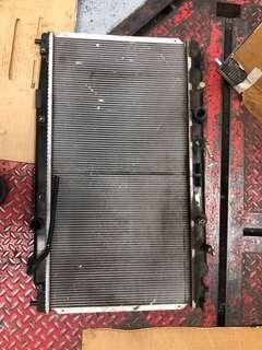 Honda Fit GE Radiator