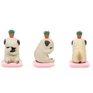 🚚 Cute Cat/Dog Toy Home Car Office Decor Funny