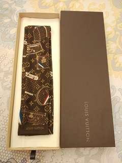 Louis Vuitton bandeu trunks preloved