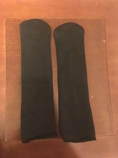 超保暖發熱厚長襪零下也不怕內刷絨
