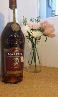 (1000ml) Vintage Martell VSOP