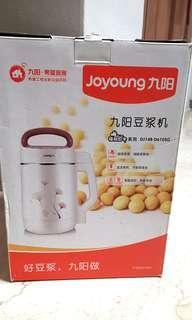 Joyoung Soya Bean Drink Maker
