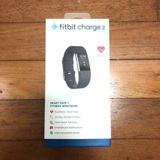 🚚 Fitbit Charge 2