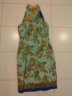 🚚 Chong sam dress