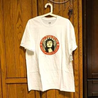 🚚 全新🇺🇸自帶!Obey Logo T-shirt 短T dickies carhartt vans champion 參考