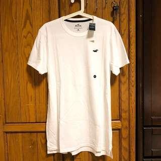 🚚 全新🇺🇸自帶!Hollister HCO Logo T-shirt 海鷗 短T