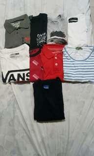 100% original shirts