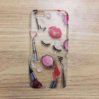 Case Iphone 6 Makeup Addict