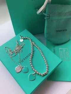Tiffany & Co. Set