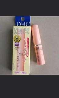 DHC 橄欖潤唇膏