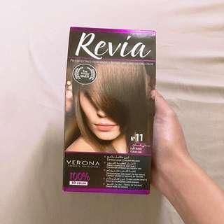 Revia Light Brown