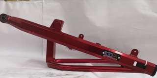 Y15zr alloy swing arm (100 speed)