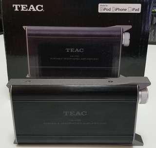 Teac HA-P50 便携耳筒擴音機