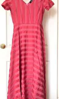 MEG Pastel dress