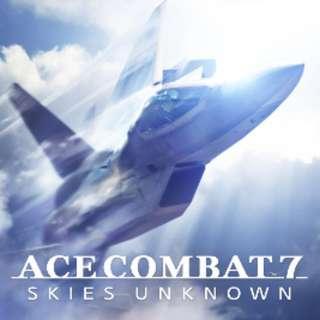 [Steam PC] 空戰奇兵7 / Ace Combat 7