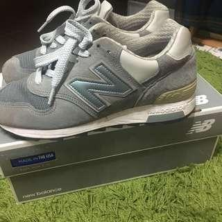 美製New balance 1400 NB1400女鞋 23.5