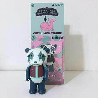 Kidrobot Tara McPherson Stellar Dream Scouts Mini Vinyl Art Figure Series - CALLISTO
