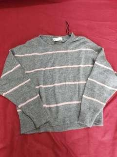 H&M Crop Sweater