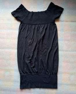 (FS) Stretchable Dress