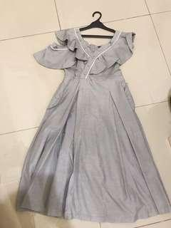 Oudre Dress