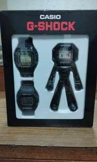 Casio G Shock GSET-30-1JR