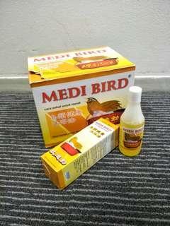 Medi bird 2-in-1 solution