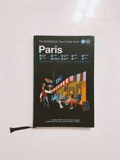 The Monocle Travel Guide Series: Paris #MakeSpaceForLove