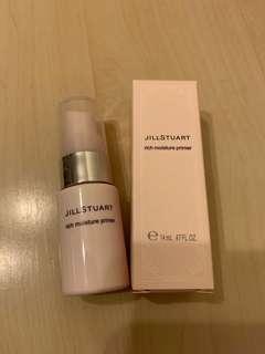Jill Stuart rich moisture primer