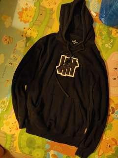 Undefeated 5 strike hoodie