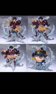 ONE PIECE GEAR FOURTH LUFFY BATTLE VER