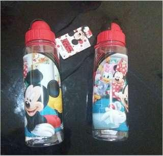 Mickey Mouse Water Tumbler 650ml