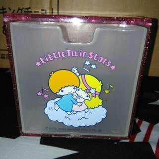 LittleTwinStar儲物盒/萬用箱