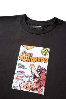"The Hundreds Reservoir ""Friendly"" T-Shirt (Rare)"