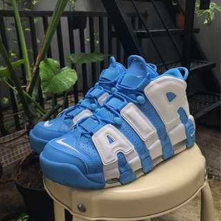 Nike Air Uptempo 96 University Blue Original