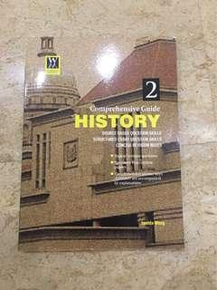 Secondary 2 Comprehensive History Guidebook