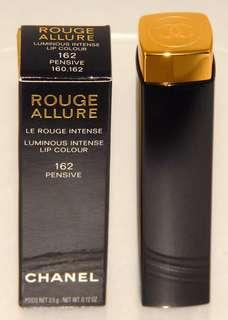 Rouge Allure Luminous Intense Lip Colour - 162 Pensive, 3.5g5ml