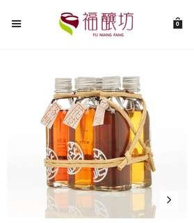 50ml福釀坊純釀醋