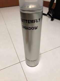 🚚 Butterfly shadow hair spray 600ml