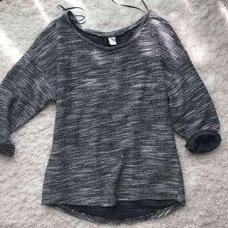 H&M Knitted Pullover/Sweater