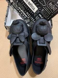 [100% new and authentic] Melissa MICKEY AND MINNIE US10 size(original $700)