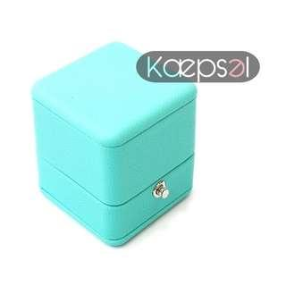 Turquoise Ring Box (Robin Box)