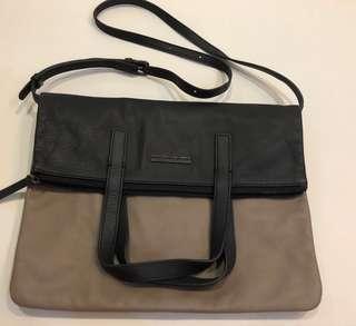 2-in-1 Slim Bag, Multi usage, multi wear