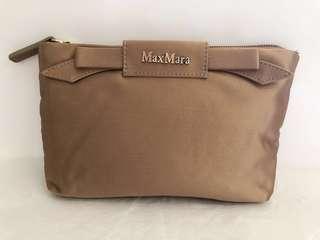 MaxMara Clutch Bag