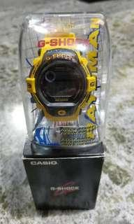 G-shock Raysman DW9350 Tough Solar Yacht Timer Middle Sea Race MALTA Model