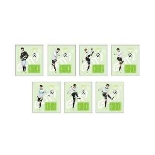 GOT7 OFFICIAL ACRYLIC STAND / FLY GOT7