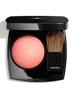 Chanel JOUES CONTRASTE Powder Blush-190 ANGÉLIQUE-4 g