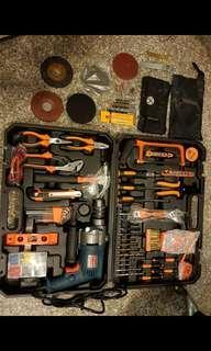 🚚 Brand new high quality tool box