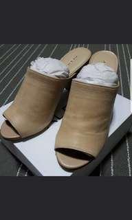 Brand New Authentic Aldo Women's Dorthy Heeled Sandal Size 9