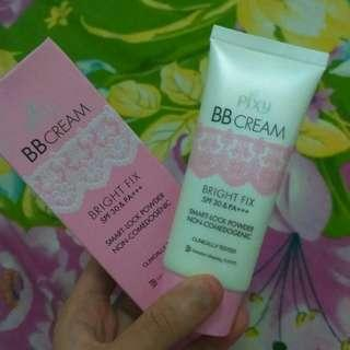 BBCREAM PIXY bright fix