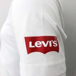Levis Mickey Tshirt